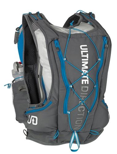 UD Adventure Vest back
